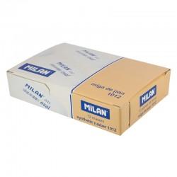Milan - CMM1012 goma Caucho Blanco 1 piezas