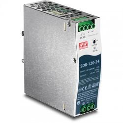 Trendnet - TI-S12024 componente de interruptor de red Sistema de alimentacin