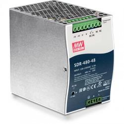 Trendnet - TI-S48048 componente de interruptor de red Sistema de alimentacin