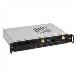 Viewsonic - VPC12-WPO-2 ordenador empotrado 24 GHz 6 generacin de procesadores Intel Core i5 128 GB SSD 8 GB