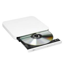 LG - REGRABADORA LG-H DVD-W EXTERNA  RETAIL  BLANCO  GP90NW70AHLE10B