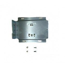 Lantronix - BR551 accesorio para antena Antenna holder Plata