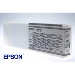 Epson - Cartucho T591700 gris