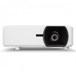 Viewsonic - LS750WU videoproyector Proyector para escritorio 5000 lmenes ANSI DLP WUXGA 1920x1200 Blanco