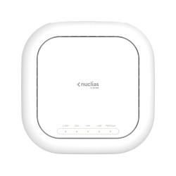 D-Link - DBA-2520P punto de acceso inalmbrico 1900 Mbit/s Blanco Energa sobre Ethernet PoE