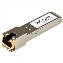 StarTechcom - Mdulo transceptor SFP compatible con el modelo GC de Palo Alto Networks - 10/100/1000Base-TX