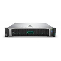 Hewlett Packard Enterprise - ProLiant DL380 Gen10 servidor Intel Xeon Silver 24 GHz 32 GB DDR4-SDRAM 72 TB Bastidor 2U 800