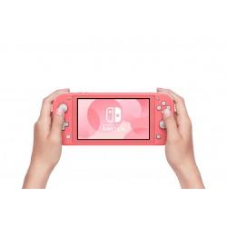 Nintendo - Switch Lite videoconsola porttil 14 cm 55 32 GB Pantalla tctil Wifi Coral