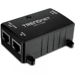 Trendnet - TPE-113GI adaptador e inyector de PoE Gigabit Ethernet 48 V