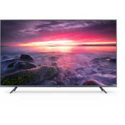 Xiaomi - Mi LED TV 4S 1397 cm 55 4K Ultra HD Smart TV Wifi Negro