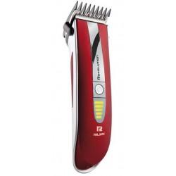 Palson - 30062 cortadora de pelo y maquinilla Rojo