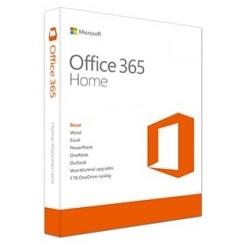 Microsoft - Office 365 Home Completo 6 licencias 1 aos Espaol