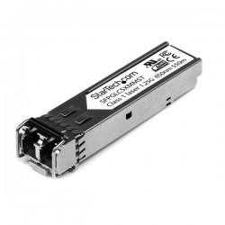 StarTechcom - Mdulo SFP Compatible con Cisco GLC-SX-MM - Transceptor de Fibra ptica 1000BASE-SX - SFPGLCSXMMST