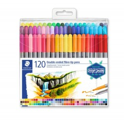 Staedtler - 3200 Multicolor 12 piezas