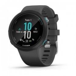Garmin - Swim 2 reloj deportivo Negro 208 x 208 Pixeles
