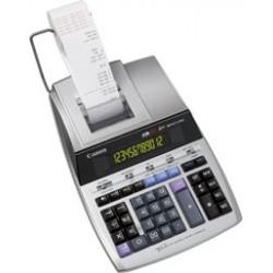Canon - MP1211-LTSC calculadora Escritorio Calculadora de impresin Plata