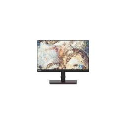Lenovo - ThinkVision T22i-20 546 cm 215 1920 x 1080 Pixeles Full HD LED Negro