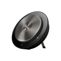 Jabra - Speak 750 MS Teams altavoz Universal Negro Plata USB/Bluetooth