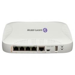 Alcatel-Lucent - OmniAccess 4005 pasarel y controlador 101001000 Mbit/s