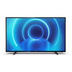Philips - 7500 series 43PUS7505/12 Televisor 1092 cm 43 4K Ultra HD Smart TV Wifi Negro