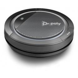 POLY - CALISTO 5300 altavoz Telfono mvil Negro - 215441-01