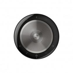 Jabra - Speak 750 UC altavoz Universal USB/Bluetooth Negro Plata