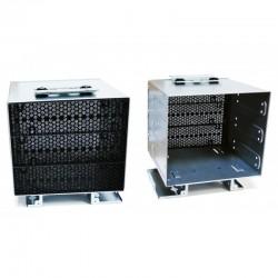 CoolBox - COO-HDC-SRM-L parte carcasa de ordenador Universal Kit de ensamblaje para disco duro