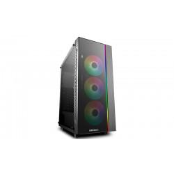 DeepCool - MATREXX 55 ADD-RGB 3F Midi Tower Negro