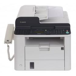 Canon - i-SENSYS -L410 fax Laser 336 Kbit/s 200 x 400 DPI A4 Negro Blanco - 6356B007