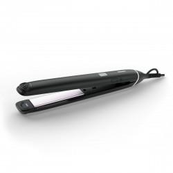 Philips - StraightCare 10 ajustes digitales Plancha para el pelo