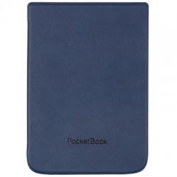 Pocketbook - WPUC-740-S-BL funda para libro electrnico 198 cm 78 Azul