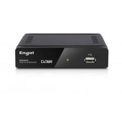 Engel Axil - ENGEL RECEPTOR RT5130T2 DVB T2- HD - PVR