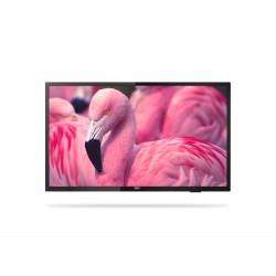 Philips - 43HFL4014/12 televisin para el sector hotelero 1092 cm 43 Full HD 250 cd / m Negro A 16 W