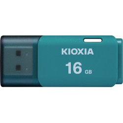Kioxia - TransMemory U202 unidad flash USB 16 GB USB tipo A 20 Azul