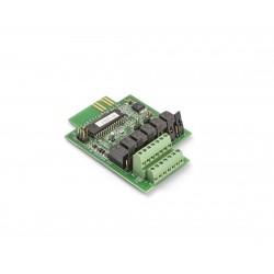 Salicru - Card 5 Mini Dry Contact TP2 1-3K