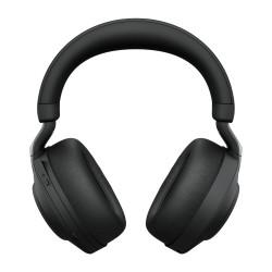 Jabra - Evolve2 85 UC Stereo Auriculares Diadema Negro