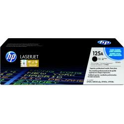 HP - 125A 1 piezas Original Negro