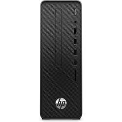 HP - 290 G3 i5-10500 SFF Intel Core i5 de 10ma Generacin 8 GB DDR4-SDRAM 256 GB SSD Windows 10 Pro PC Negro