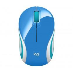 Logitech - LGT-M187BU