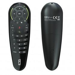 Billow - Mando mando a distancia IR inalmbrico PC TV Receptor de televisin Botones