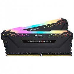Corsair - Vengeance CMW16GX4M2Z3200C16 mdulo de memoria 16 GB 2 x 8 GB DDR4 3200 MHz