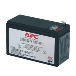 APC - RBC2 batera para sistema ups Sealed Lead Acid VRLA
