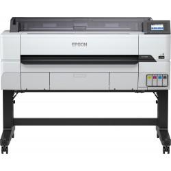 Epson - SureColor SC-T5405 impresora de gran formato Wifi Color 2400 x 1200 DPI A0 841 x 1189 mm Ethernet