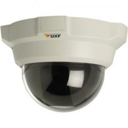 Axis - 5800-721 carcasa para cmara Transparente Blanco