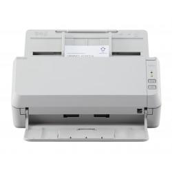 Fujitsu - SP-1125N 600 x 600 DPI Escner con alimentador automtico de documentos ADF Gris A4