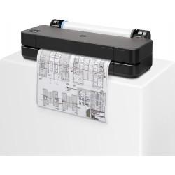 HP - Designjet T250 impresora de gran formato Inyeccin de tinta trmica Color 2400 x 1200 DPI A1 594 x 841 mm Ethernet Wifi