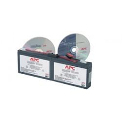 APC - RBC18 batera para sistema ups Sealed Lead Acid VRLA