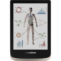 Pocketbook - Color lectore de e-book Pantalla tctil 16 GB Wifi Plata
