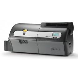 Zebra - ZXP7 impresora de tarjeta plstica Pintar por sublimacin/Transferencia trmica Color 300 x 300 DPI - Z72-A00C0000EM00