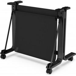 HP - 3C753A mueble y soporte para impresoras Negro
